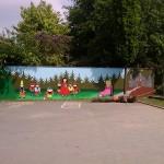 Schulprojekt
