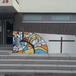 Kreuzeskirche Essen