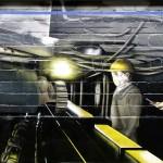 Bergbau im Ruhrgebiet