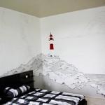 Schlafzimmerstrand