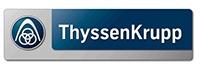 Referenzen Thyssen Krupp