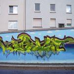 Auftragsgraffiti, Graffiti, Graffity