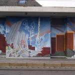 Haltestelle Zollverein