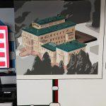 Visit Essen Tourismusinformation Ruhrbahn Wandbilder