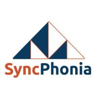 Syncphonia Logo Netzwerkpartner