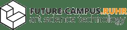 Future Campus Ruhr Logo Netzwerk